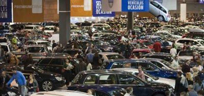 Las ventas de vehículos usados crecen un 18% en el primer semestre, según Faconauto