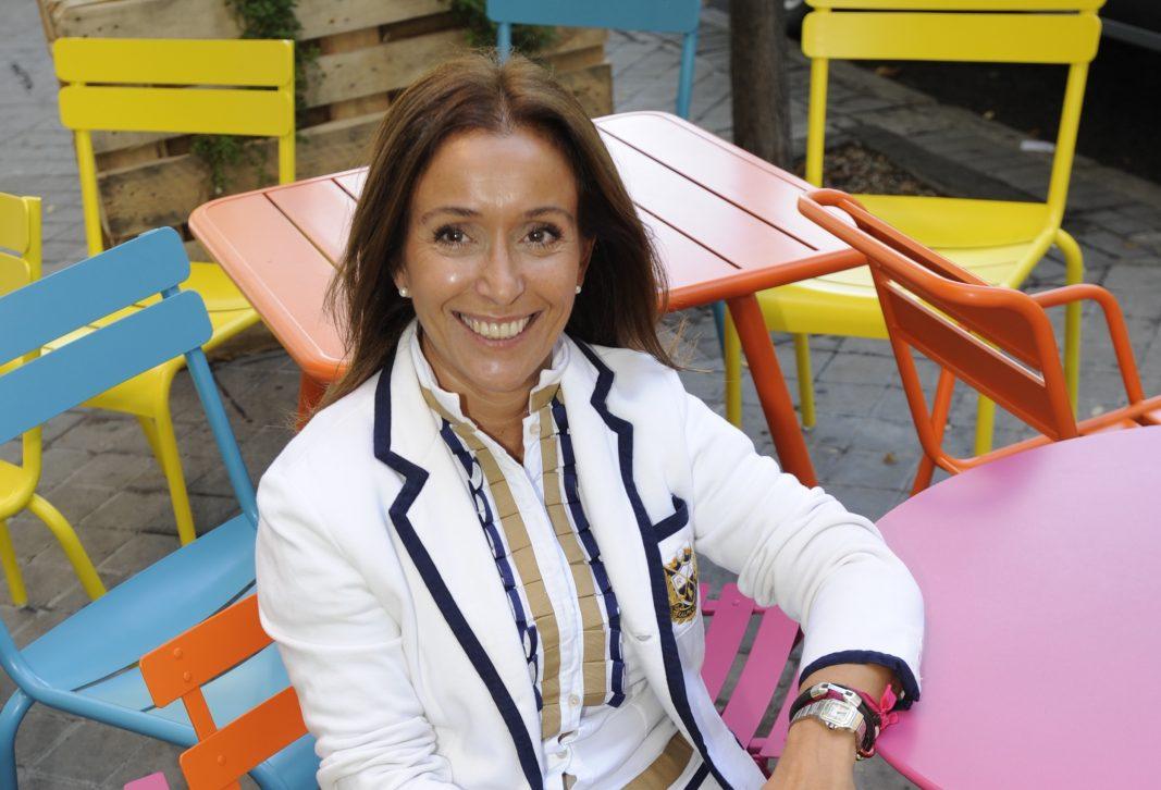 Isabel Pascual se desvincula de APK Renting