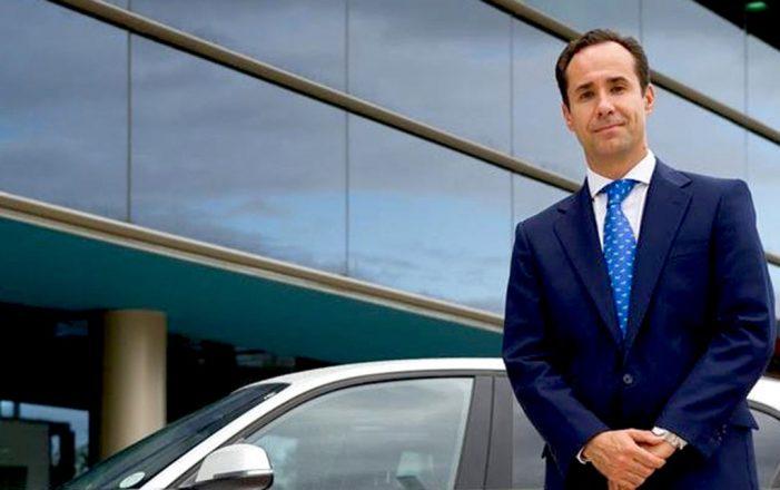 El español Jorge Bautista, CEO de Alphabet Holanda, se incorpora a BMW