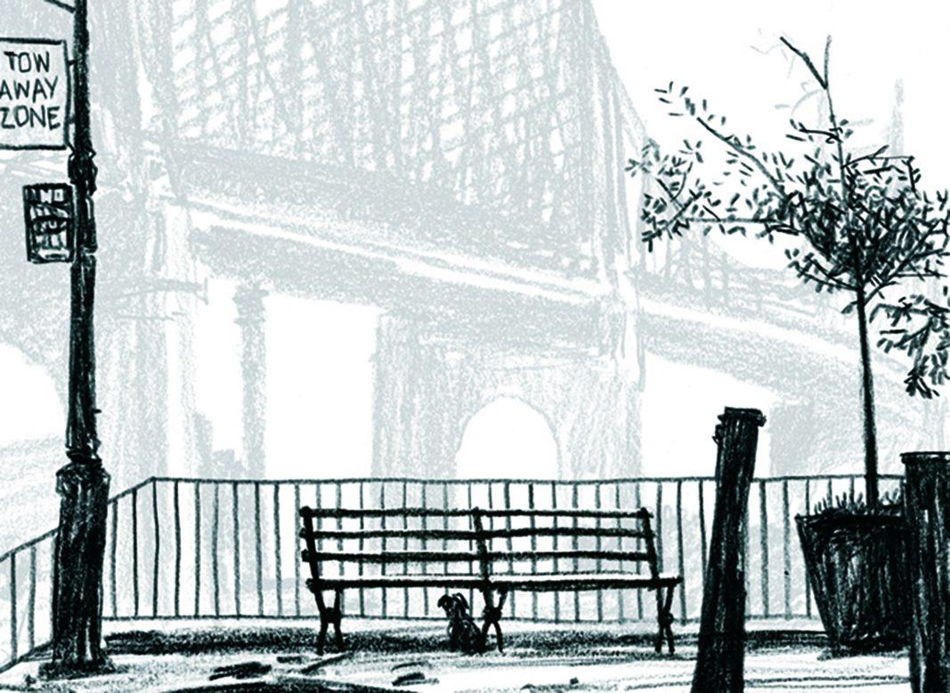 Historias de Nueva York: La pista de Woody