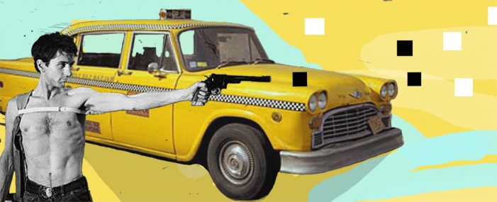 La guerra del taxi