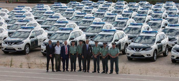 El Gobierno gastará hasta 133 millones en el suministro de coches