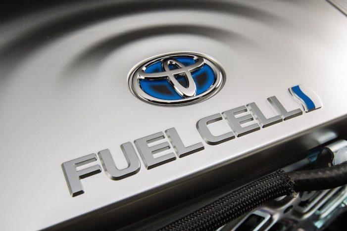 7-Eleven y Toyota acuerdan la implantación de camiones de pila de hidrógeno