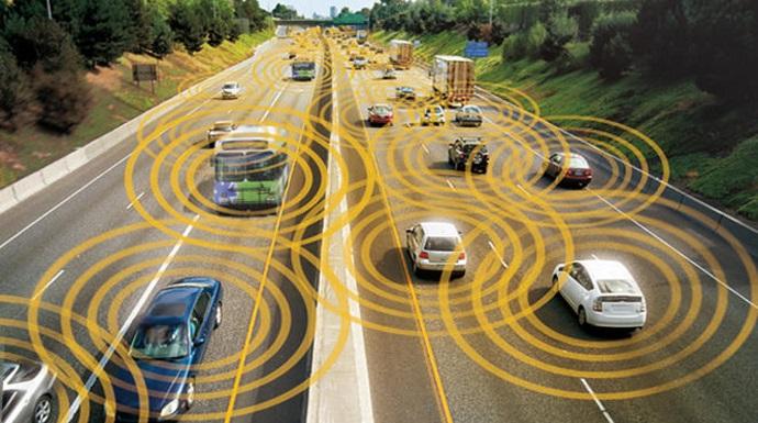 Fiat Chrysler se une a BMW, Intel y Mobileye, para el desarrollo de la conducción autónoma