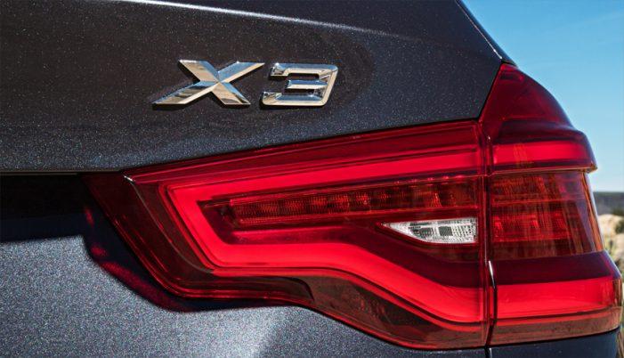 BMW admite pedidos del nuevo BMW X3, disponible desde 51.000 euros