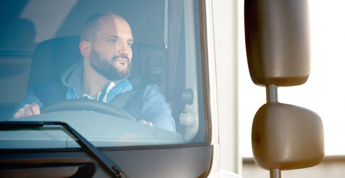 Cómo evitar la fatiga en las flotas de vehículos. Estas son las claves