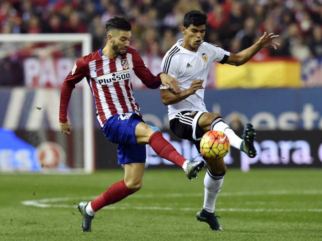 FCA cierra la flota corporativa del Valencia CF, ultima la del Atlético de Madrid y tiene dos equipos más en la recámara