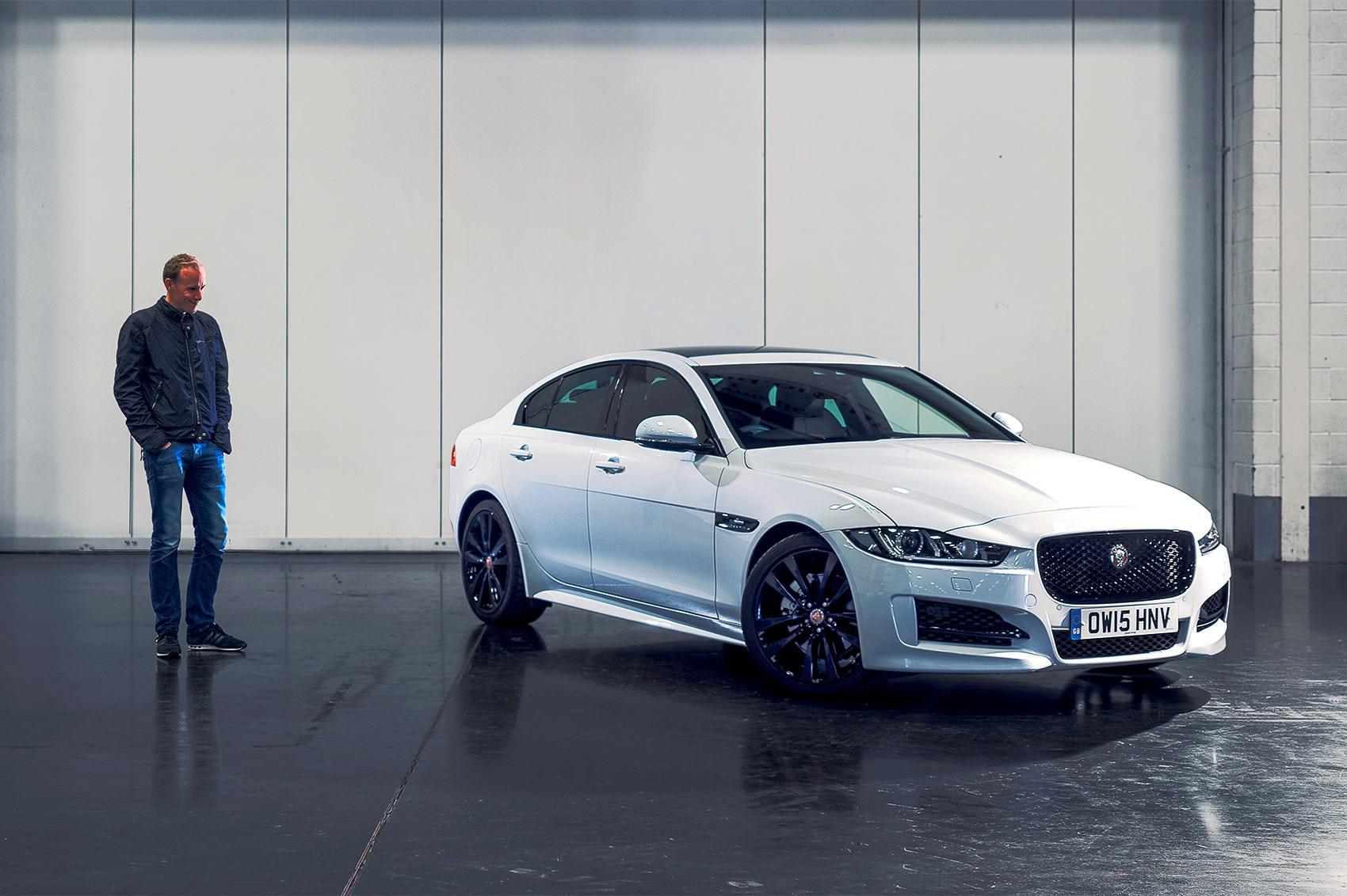 Jaguar lanzó al mercado de empresas el XE con una neta vocación corporativa. Su resultado de ventas en este ámbito es bastante pobre en España: apenas 78 unidades en renting en los siete primeros meses del año.