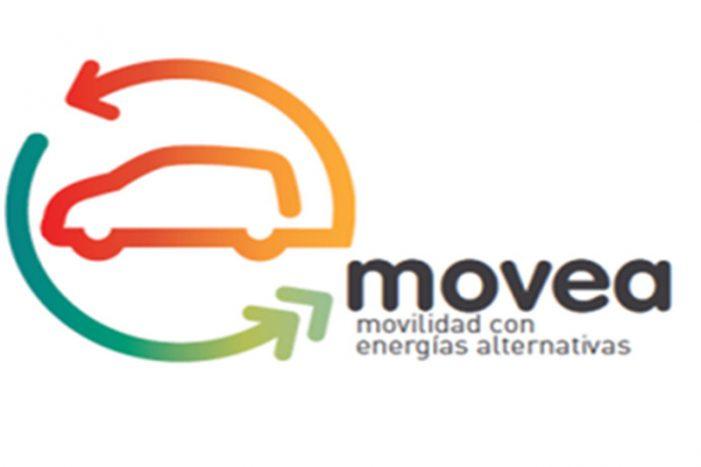 El Movea 2017 agota los fondos (14.260.000 euros) en poco más de 24 horas