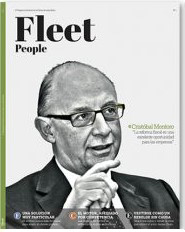 Fleet People Nº 1