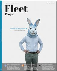Fleet People Nº10