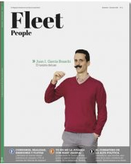 Fleet People Nº12