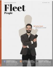Fleet People Nº13