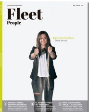 Fleet People Nº15