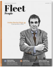Fleet People Nº 2