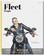 Fleet People Nº 3