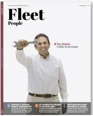 Fleet People Nº 4