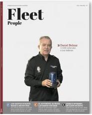 Fleet People Nº 7