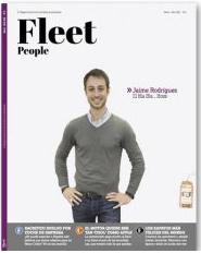 Fleet People Nº 8