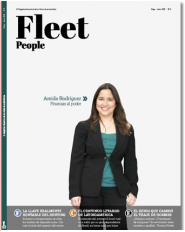 Fleet People Nº 9