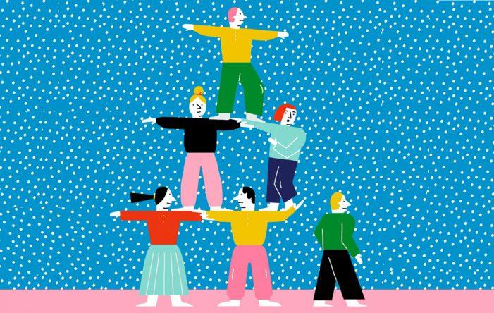 Trabajar en equipo: no todo son ventajas