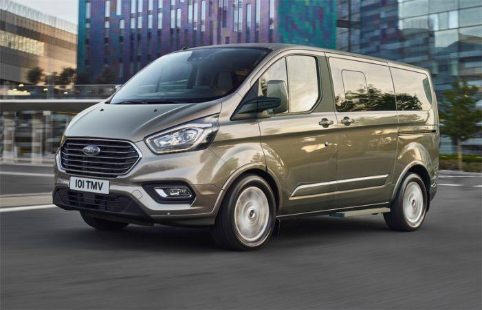 Ford apuesta en el Salón de Fráncfort por la variedad en su gama de modelos