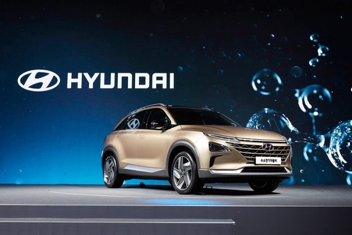 Hyundai negocia la compra de Boston Dynamics por 848 millones