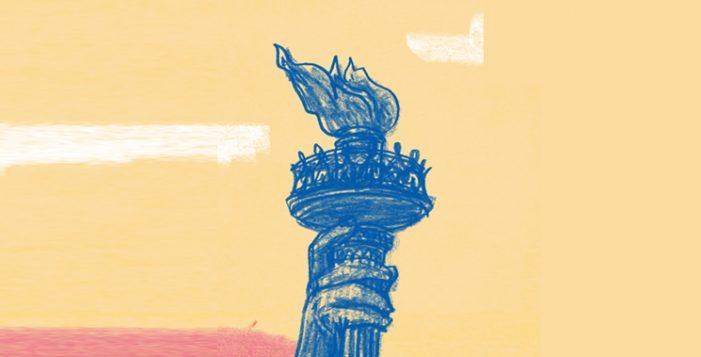 Historias de Nueva York: La bahía del caballo muerto