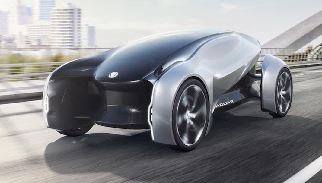 A partir de 2020 todos los vehículos que presente Jaguar Land Rover estarán electrificados
