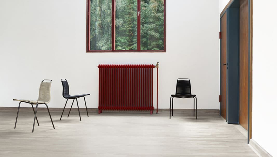 Carl Hansen & Son presenta la primera silla de Poul Kjærholm