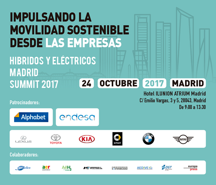 Las grandes compañías españolas se suman a la movilidad inteligente