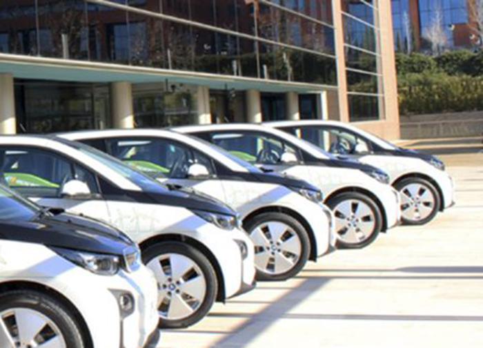 Alphabet confirma que la reconversión al eléctrico reduce las emisiones