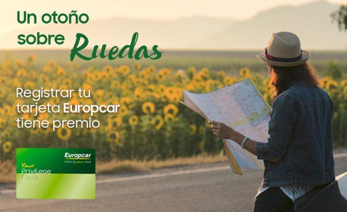 Europcar y Samsung se unen en el servicio de pago móvil