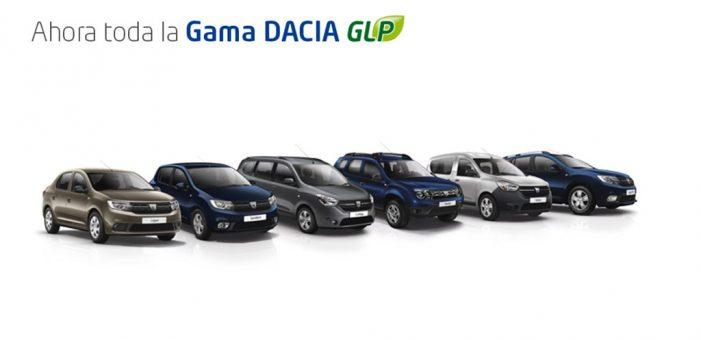 Dacia y Repsol se unen para impulsar el autogas en España