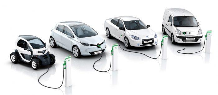 Las ventas de vehículos alternativos crecen un 38% en Europa en el segundo trimestre