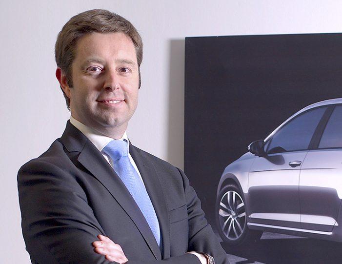 El grupo Fiat ficha a un ex VW y le da la batuta de Alfa Romeo y Jeep