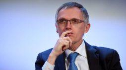 Carlos Tavares, presidente del grupo PSA Peugeot Citroën.