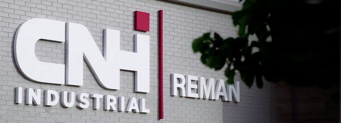 CNH Industrial, una de las 24 empresas más sostenibles del mundo