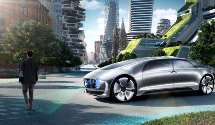 El 25% de los coches en 2021 estarán conectados en España, según Faconauto