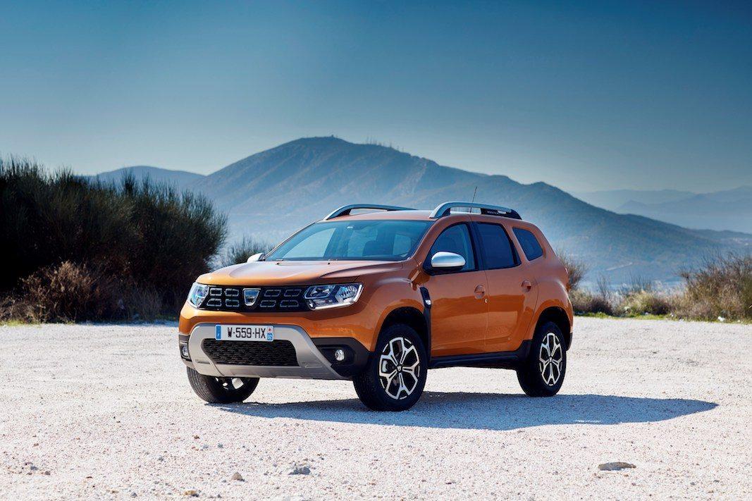 Dacia lanza su SUV Duster con una opción de gas