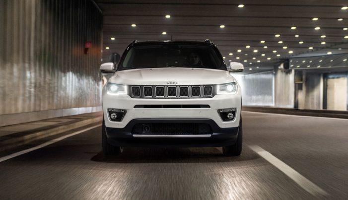 Jeep supera las 7.000 matriculaciones en el mercado español