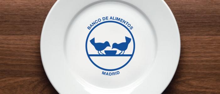Geotab colabora con el Banco de Alimentos de Madrid