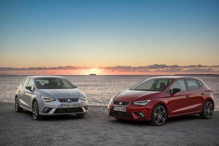 La familia Seat Ibiza se completa con las versiones diesel 1.6 con potencias de 80, 95 y 115 CV