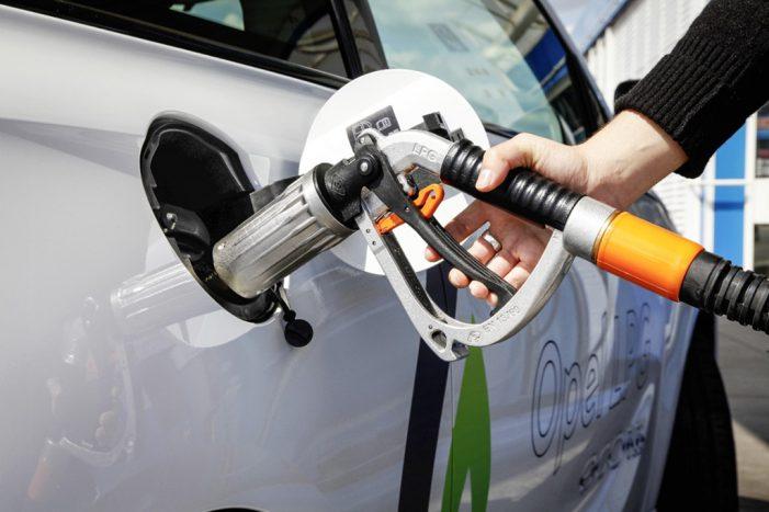 Opel se suma al Plan Movalt con sus modelos de autogas