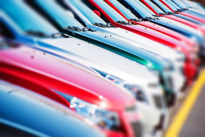 El mercado de los coches usados acabará 2017 con una subida del 10%
