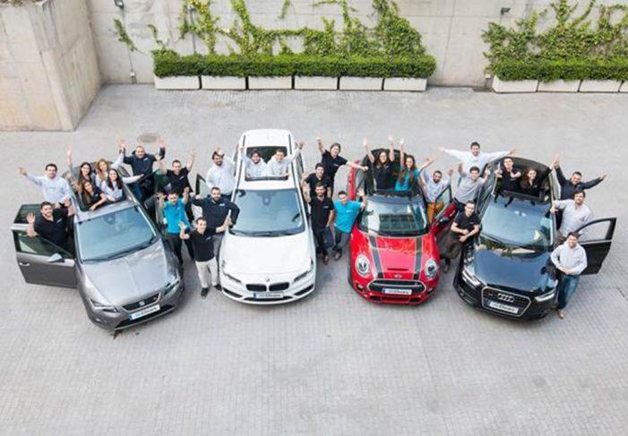 Clicars supera los 1.000 vehículos vendidos online