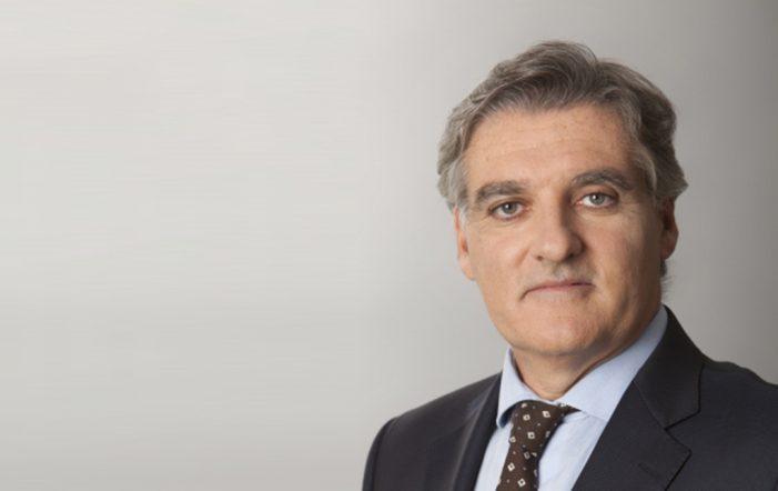Fidel Jiménez de Parga, nuevo director general de Skoda España