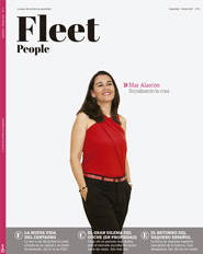 Fleet People Nº 17