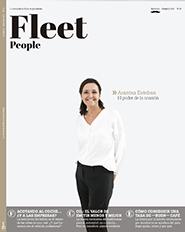 Fleet People Nº 18