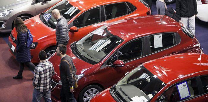 Las ventas de vehículos usados crecieron un 10% en 2017